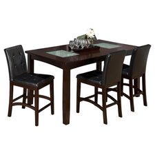 Chadwick Rectangle Counter Height Dining Table
