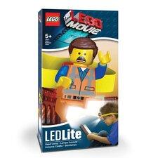 Lego Emmet Head Lamp