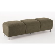Ravenna Series Three Seat Bench