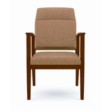 Amherst Motion Extended Back Chair