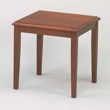 Weston Series End Table
