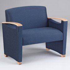 Somerset Bariatric Lounge Chair