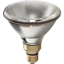 60W Grey Light Bulb
