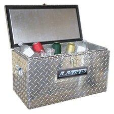 48 Qt. Aluminum Cooler