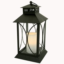 Pacific Accents Neuporte Outdoor Hanging Lantern