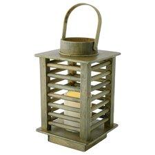 Pacific Accents Indoor/Outdoor Humbolt Lantern