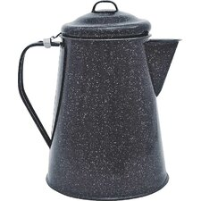 2.9-qt. Coffee Boiler in Black