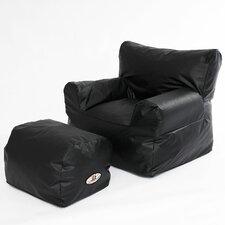 Kids Soft-E-Boy Chair