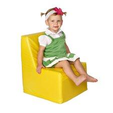 Straight Back Kids Novelty Chair