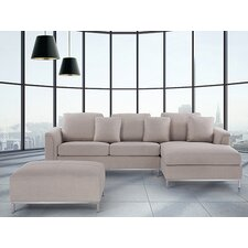 Modern Right Hand Facing Sectional