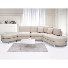 Symmetrical Right Hand Facing Sectional