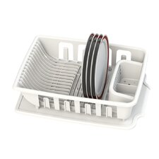 2 Piece Large Sink Set