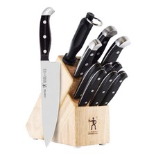International Statement 12 Piece Knife Block Set