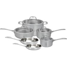 Spirit 10 Piece Cookware Set