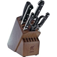 Pro 7 Piece Knife Block Set