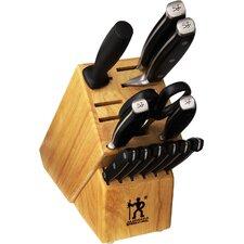 International Forged Premio 13 Piece Knife Block Set