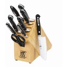 Zwilling JA Henckels 10-Piece Pro S Cutlery Block Set