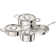 Sensation 7 Piece Cookware Set