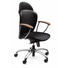 Maia High-Back Task Chair