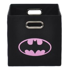Batman Logo Toy Storage Bin