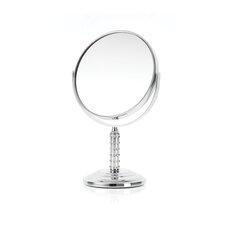 Studded Vanity Mirror