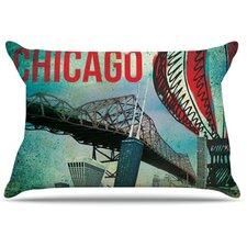Chicago Pillowcase