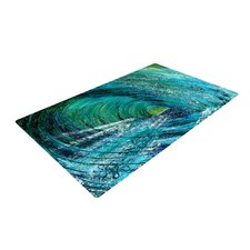 Natural High Novelty Rug