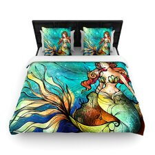 Serene Siren Bedding Collection