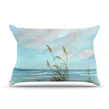 Sea Oats Pillow Case