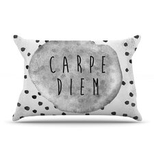 Carpe Diem Pillow Case