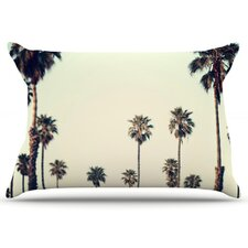 California Pillowcase