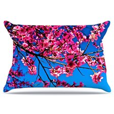Flowers Pillowcase