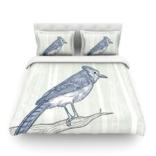Blue Jay Duvet Cover Collection