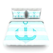 Stone Vintage Anchor Duvet Cover Collection