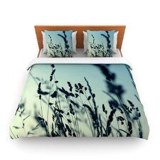 Cool Breeze by Ingrid Beddoes Light Duvet Cover