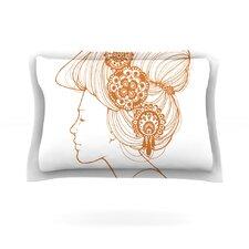 Organic by Jennie Penny Cotton Pillow Sham