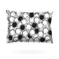 Beaded Bangles by Nandita Singh Pillow Sham