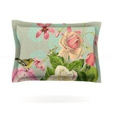 Vintage Garden Cush by Suzanne Carter Pillow Sham