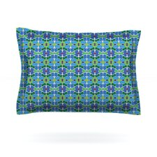 Sea Glass by Empire Ruhl Pillow Sham