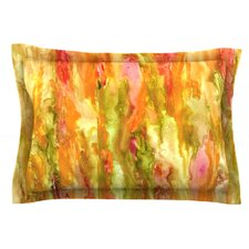 Walk in the Forest by Rosie Brown Pillow Sham