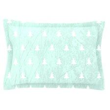 Pine by Snap Studio Cotton Pillow Sham