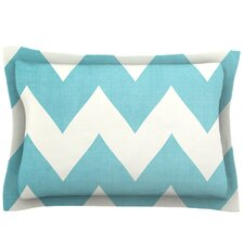 Salt Water Cure by Catherine McDonald Pillow Sham
