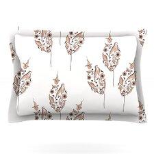 Louise Woven Pillow Sham