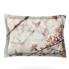 Japanese Cherry Blossom by Catherine McDonald Pillow Sham