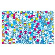 Color Hiving Doormat