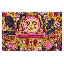 Indian Jewelry Doormat