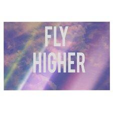 Fly Higher Doormat