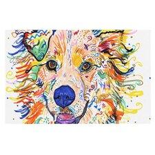 Jess Dog Doormat