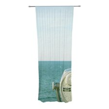 Ocean View Curtain Panels (Set of 2)