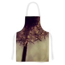 Droplets of by Ingrid Beddoes Artistic Apron